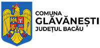 Primăria Glăvănești Logo